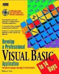 Visual basic applications by exam.