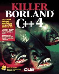 Killer borland c++ 4
