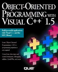 Object oriented program.v.c++ 1.5