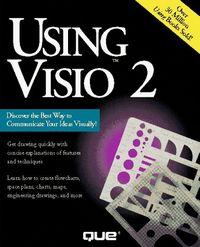 Using visio 2