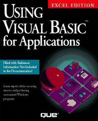 Using visual basic applic.