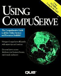 Using compuserve
