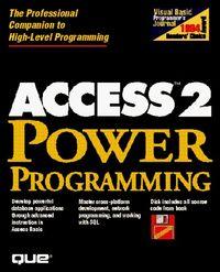 Access 2 power programming dk