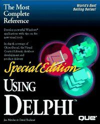 Using delphi special edition