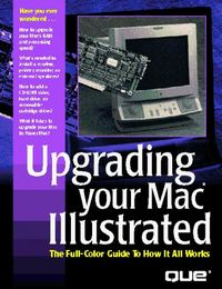 Upgrading your mac illustrated