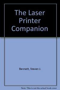 Laser printer reference-dsk