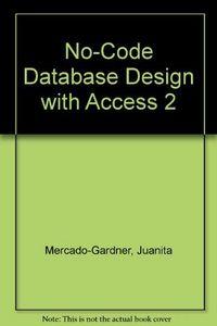 No code database des.access 2-dsk