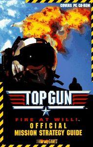 Top gun fire at will off