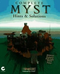 Complete myst. hints and s.
