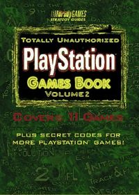 Playstation games guide