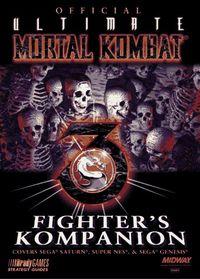 Ultimate mk fighters komp