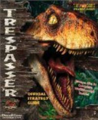 Trespasser official strategy guide