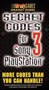 Secret codes 3 for sony p