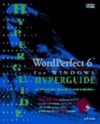 Wordperfect 6 windows hyperg.-dsk