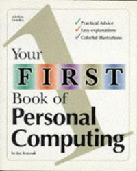Your first book personal comput.