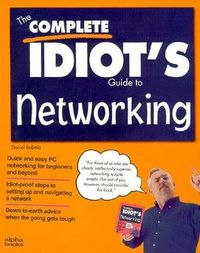 Complete idiot's g.networking
