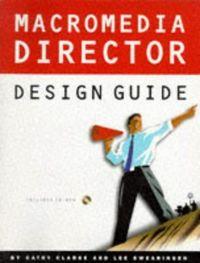 Macromedia director des.g.cd-rom