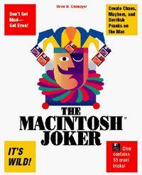 Macintosh joker-dsk