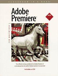 Adobe premiere classroom cd