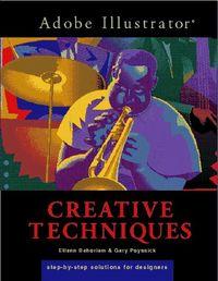 Adobe illustrator creative techniques