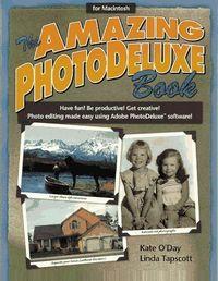 Amazing photodeluxe book