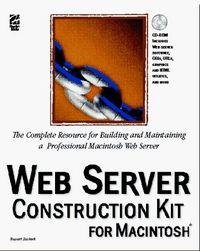 Web server construction k