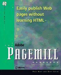Adobe pagemill handbook-incluye cd-rom