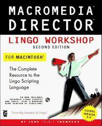 Macromedia director lingo workshop-2ªe