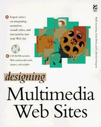 Designing multimedia webs sites