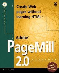 Adobe pagemill 2.o handbo.
