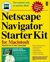 Netscape navigator starte