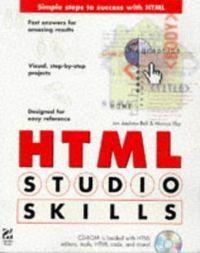 Html studio skills