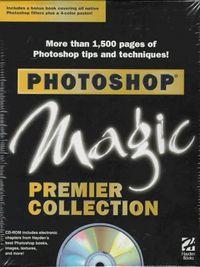 Photoshoop magic premier collection