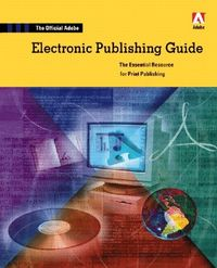 Official adobe electronic publishing g