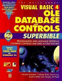 Visual basic 95: ole data base
