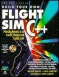 Build your own flight sim.