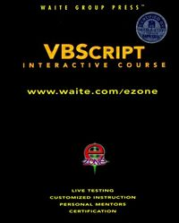 Vbscript interactive cour