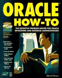 Oracle how to b/cd