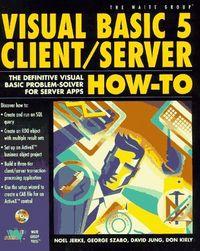 Visual basic 5 client/server