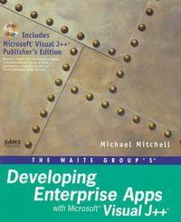 Developing enterprise apps visual j++