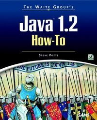 Java 1.2 how-to