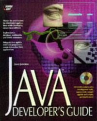 Java developers guide
