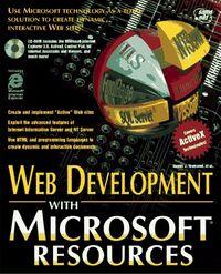 Web development ms resource