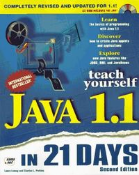 T y java 1.1 in 21 days 2/e