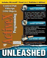 Activex programming unleashed