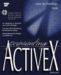 Presenting activex