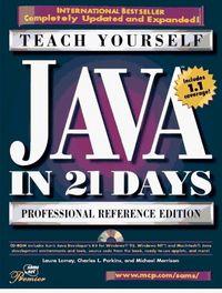 Teachy yourself java 21 days