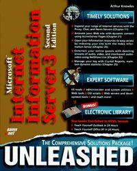 Ms internet information server 3 unl.2