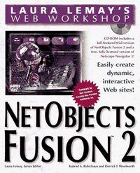 Lemays web workshop netobject