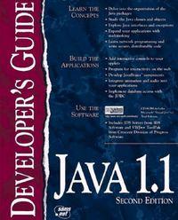 Java 1,1 developer's guide 2/e